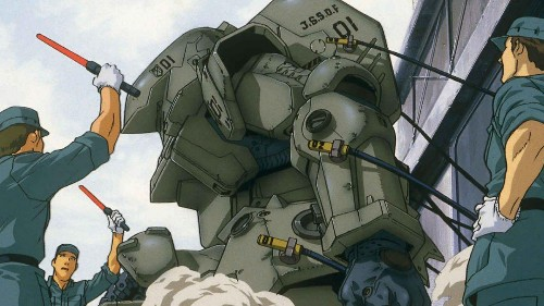 Sunrise's Ongoing Mecha Anime Onslaught Continues With 'Gasaraki' Released On Crunchyroll