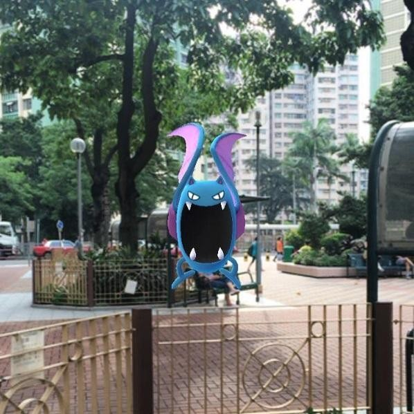 These Photos Show How Crazy The Pokémon GO Craze Is In Hong Kong