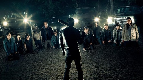 The Ten People Negan Won't Kill On 'The Walking Dead' Tonight