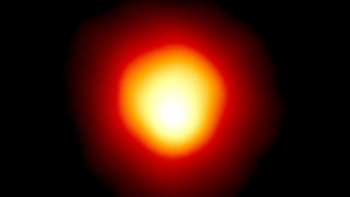 The Truth About Betelgeuse, The Red Supergiant Star That Will Explode As A Spectacular Supernova