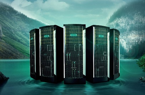 HPE Discover 2019: GreenLake, Edge, And Intelligence Rule The Day
