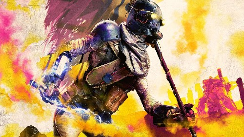 'Rage 2' Won't Offer Cheat Codes Or XP Boosts For Real Money, But There's A Catch