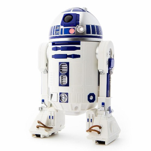 Buy Star Wars Sphero R2-D2 Or BB-8 For Up To $80 Off, Today Only