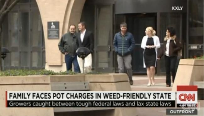 Eager To Imprison Medical Marijuana Users, Prosecutors Hide The Truth From Jurors