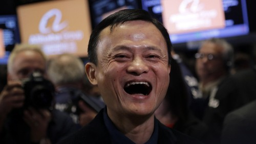 Class Action Filed Against Jack Ma's Alibaba Group