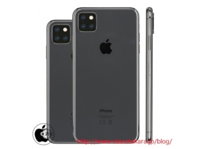 Apple Leak Corroborates Ugly New iPhone Design
