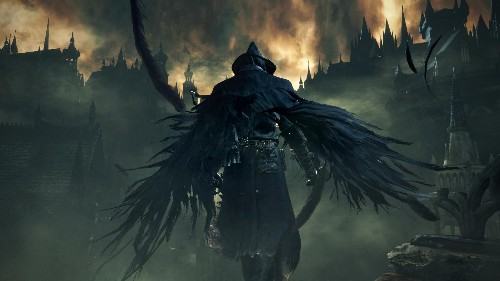 """Could Bloodborne Be The Anti- """"Order: 1886?"""""""