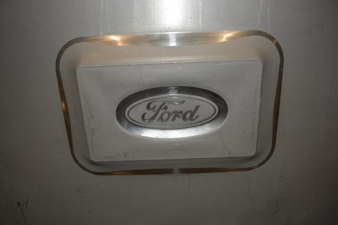 Ford Motor Corp Invents New Way To Shape Metal