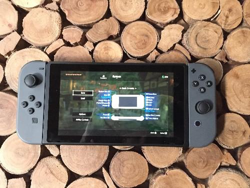 I've Slowly Discovered The Tragic Curse Of The Nintendo Switch