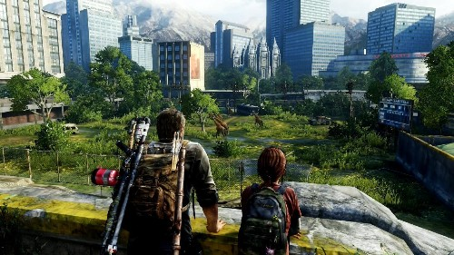 All This Naughty Dog Graphics Hype Is Missing The Point