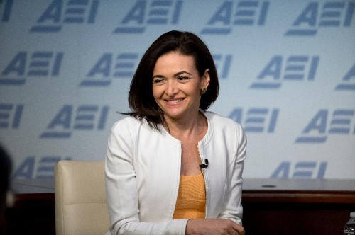 Sheryl Sandberg: Facebook Hit 5 Million Advertisers By Turning Users Into Marketers