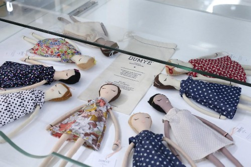 Move Over, Barbie: Dubai's Doll Startup Is Winning Hearts One Rag Doll At A Time