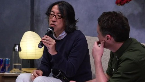 Hip Tanaka Interview Sheds Light On The Golden Age Of Nintendo