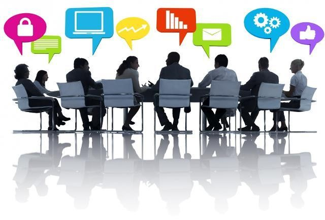 Become A Social Savvy Leader In Five Easy Steps