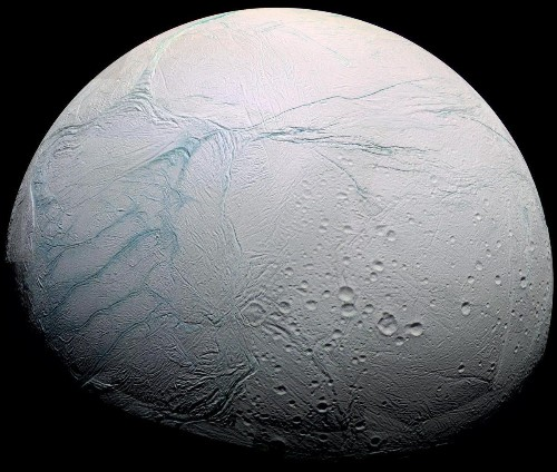 There Is An Enduring Mystery About Enceladus That You Have Never Heard Of