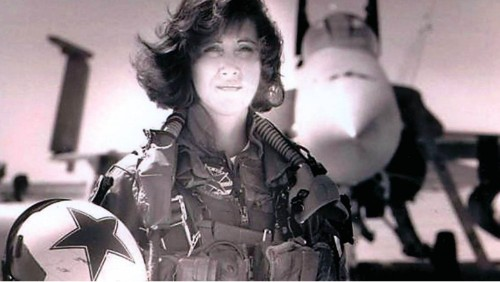 3 Leadership Lessons We Can Learn From Southwest Airlines Pilot Tammie Jo Shults