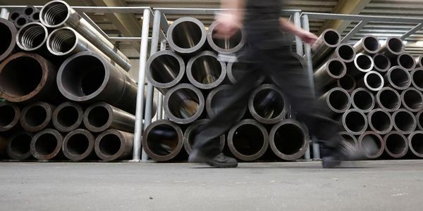 Turkish Fund Talks Terms To Snap Up Struggling Steel
