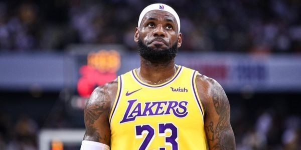 What Was So Wrong About LeBron James' Comments On China And Hong Kong?
