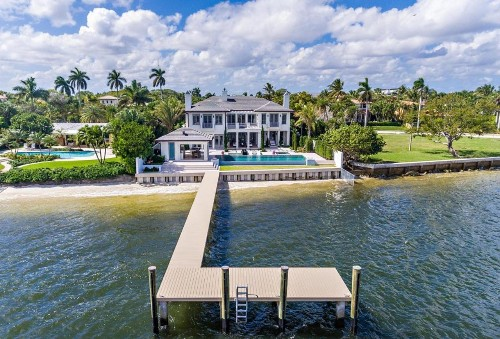Palm Beach Luxury Home Market Is Slowing Down Despite Record-Setting Sales