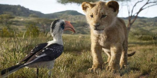 Box Office: 'The Lion King' Opens In China With A Strong $55 Million Debut