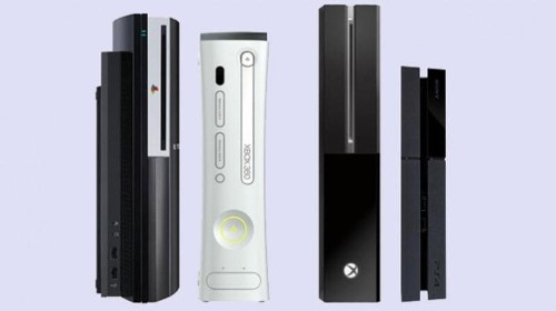 Nearly One Third Of PS4 Owners Switched From Xbox 360 Or Wii