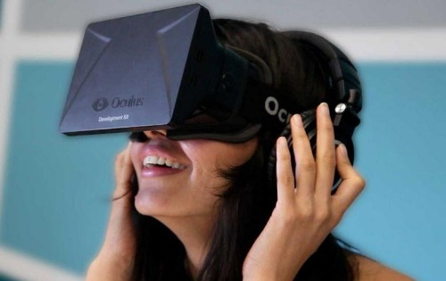 The Oculus Rift Will Battle PS4 And Xbox One At E3