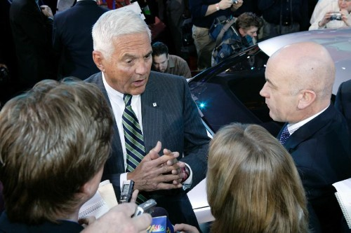 Bob Lutz Is Wrong About Tesla, Right About The Volt