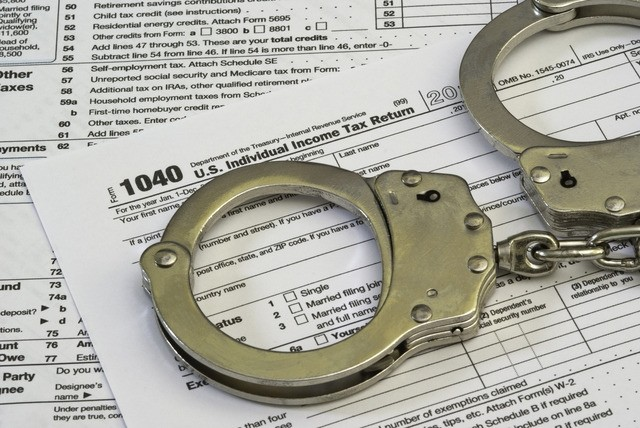 Avoid 5 Alluring Tax Mistakes That Are Costly, Even Criminal