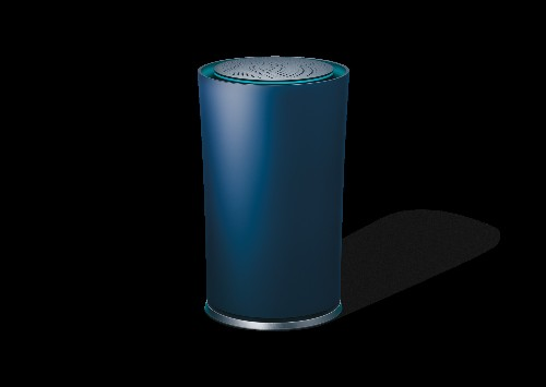 Google Launches OnHub, A Souped-Up WiFi Router And Smart Home Hub