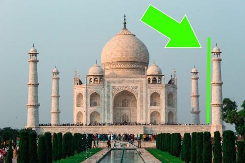 Make More Sales With The Taj Mahal's Hidden Secret