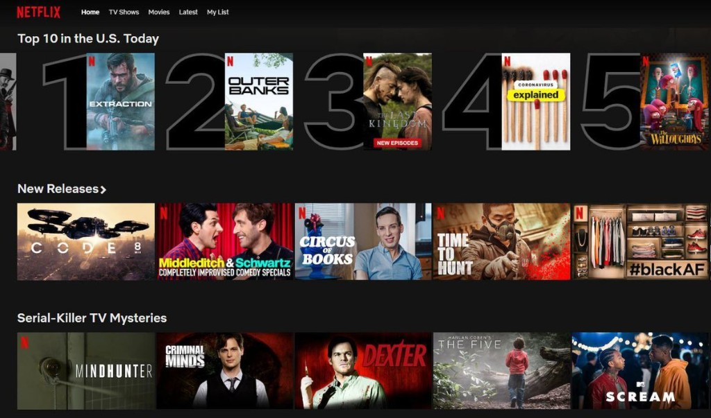 Netflix: How To Remove Stuff From Your 'Continue Watching' Row At Long Last