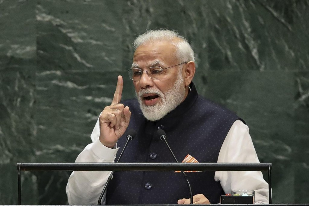 Modi's Economic Failings Dim India's $5 Trillion Dream