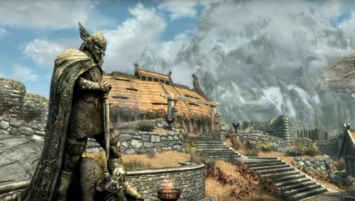 You Get More 'Skyrim: Special Edition' On Xbox One Than On PlayStation 4