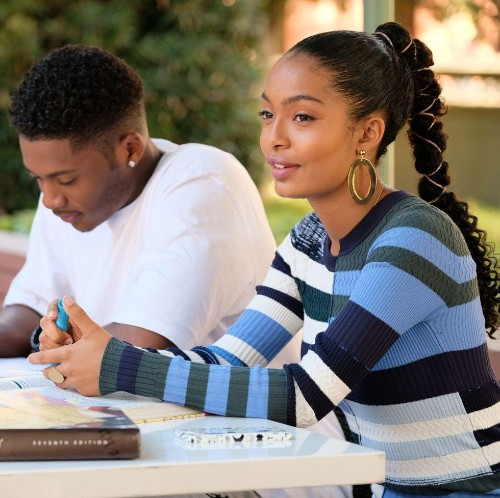 Scholly Teams Up With Grown-ish To Help Students Pay Off Their Debt