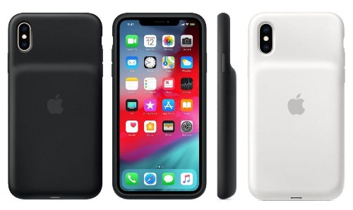 Apple's Smart Battery Case Boosts Latest iPhones, Has 1 Brilliant Extra Feature