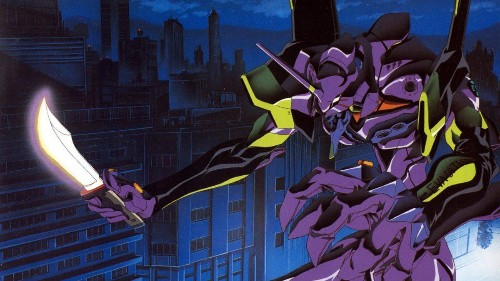 'Evangelion' Is A Great Anime But Not Without Its Influences And Hardly The First Of Its Kind