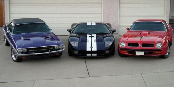 Automotive Investment Advice: 10 Rules for Classic Car Collectors