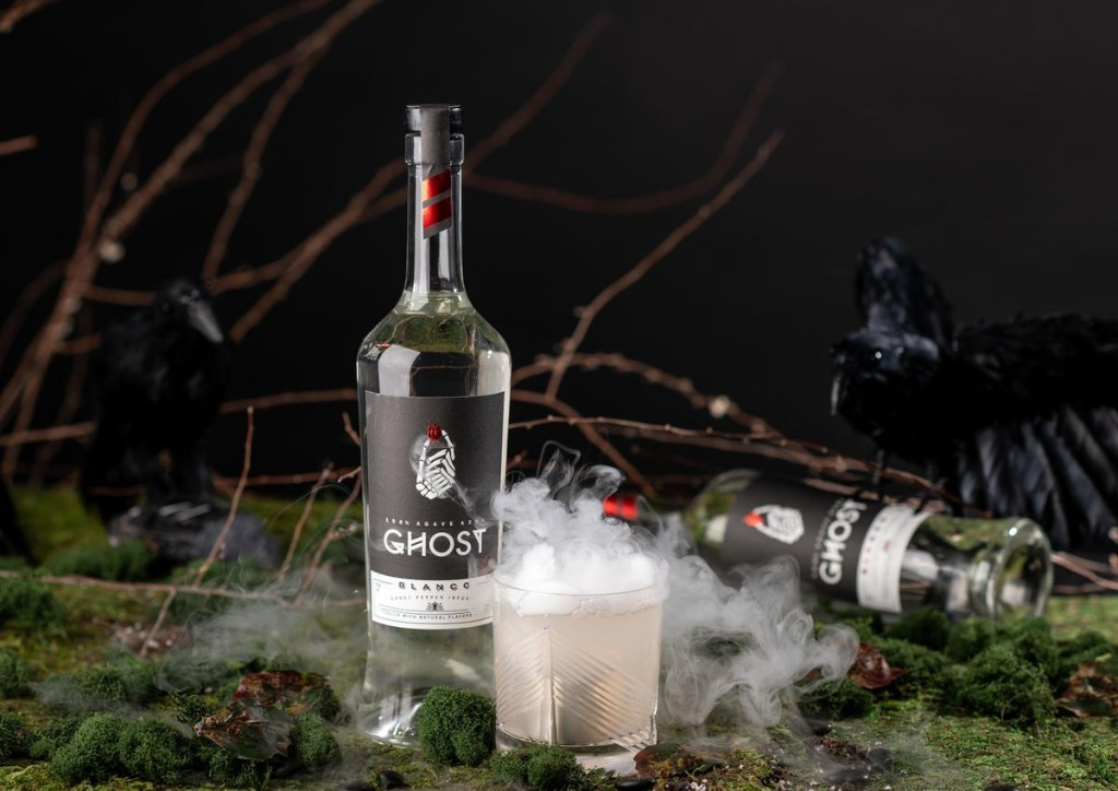 10 Cocktails For Your Halloween And Day Of The Dead Celebrations At Home