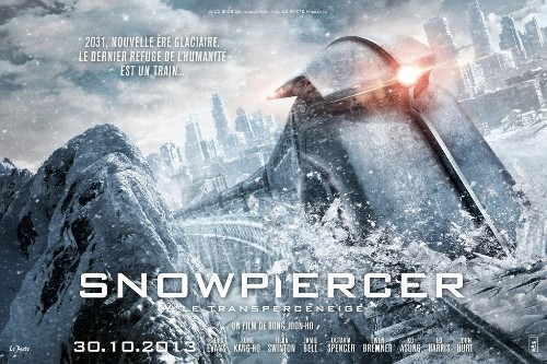 Review - 'Snowpiercer' Is Fast, Fun Sci-Fi Commentary