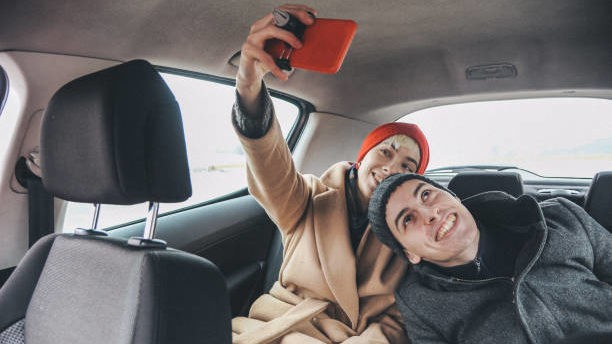 The Best Credit Cards And Rewards Programs For Lyft Rides