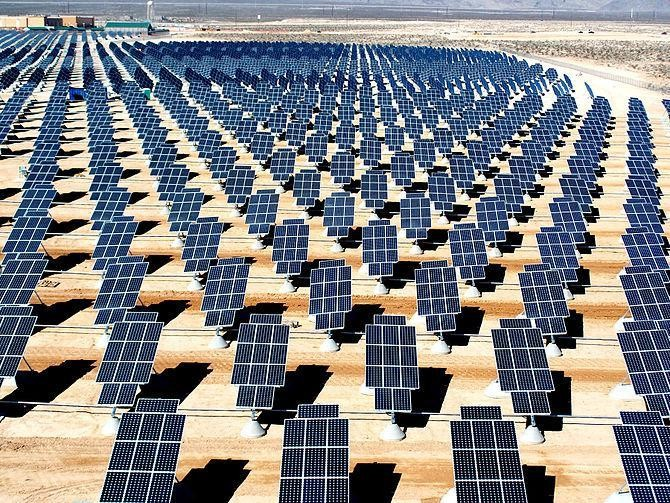 Disconnect Between Claims For Solar And Reality
