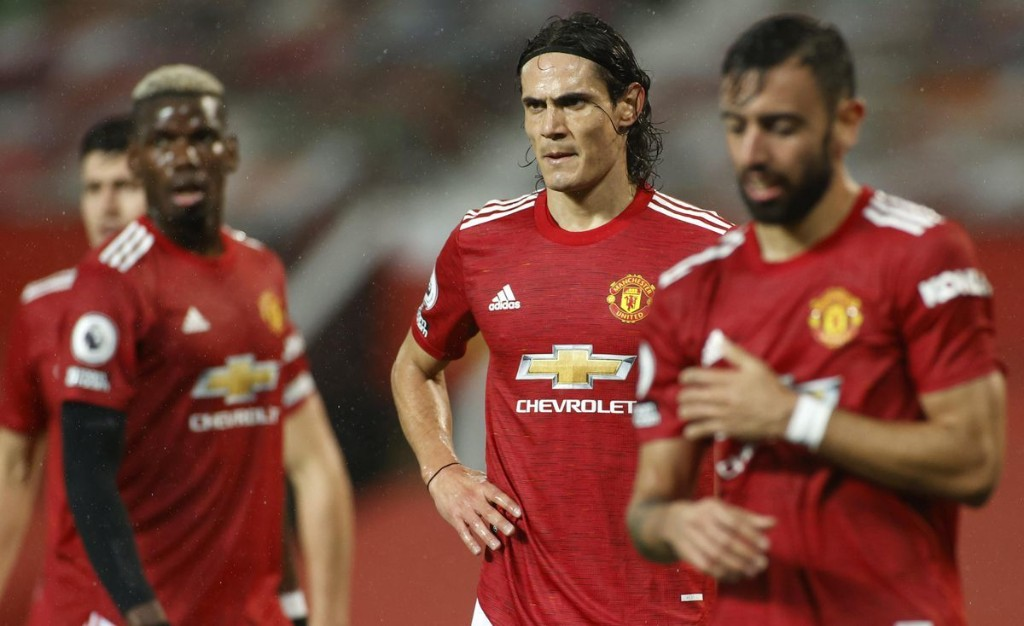Manchester United Need New Inspiration At Old Trafford