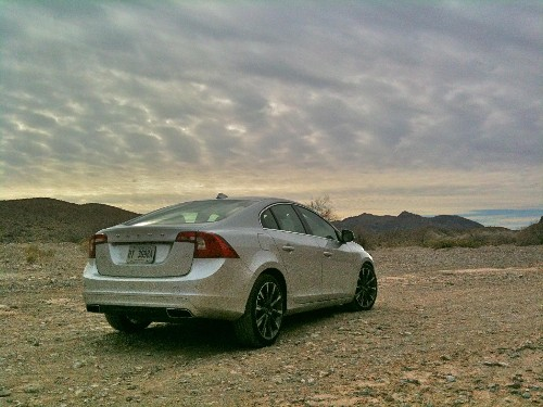 2015 Volvo S60 Review: Here's To A Turbocharged And Supercharged 'Drive-E' Future