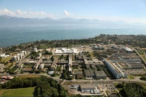 The World's Best New Universities 2015
