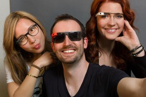 Google Glass Ray-Bans? Partnership With Luxottica Makes Founder Del Vecchio $700M Richer