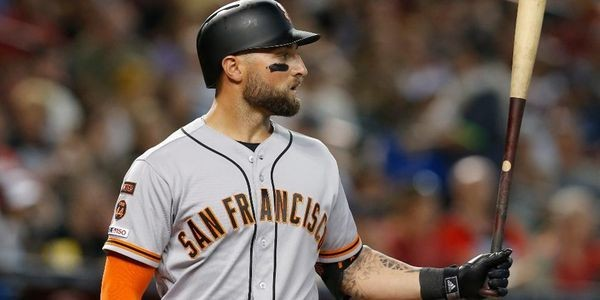 The San Francisco Giants' Kevin Pillar Is The Odd Man In