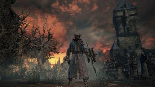 Prey Slaughtered: How A 'Dark Souls' Virgin Beat 'Bloodborne'