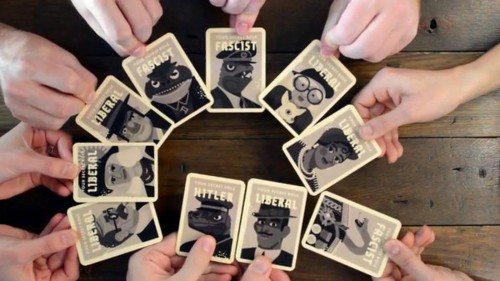 Great Games For Big Groups: 5 Strategy Games For 10 Players Or More