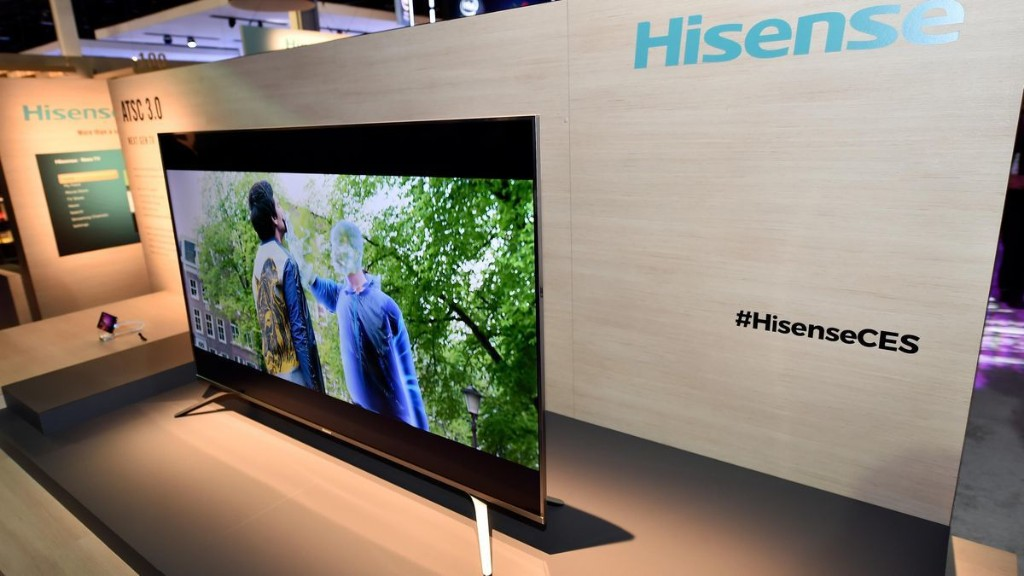 Next Gen TV: Coming To Your Living Room (And Phones And Cars) Soon
