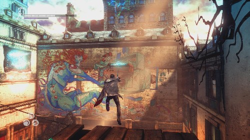'DmC: Devil May Cry Definitive Edition' Review: New Dante At 60 FPS